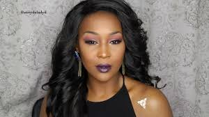 the ultimate list of black makeup beauty vloggers on you myblackmatters