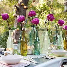 Chic Garden Party Decor Ideas Dinner Party Table Setting Ideas Party Tables  Garden Parties
