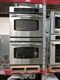 ge profile double oven. GE Profile Series Double Oven \u2013 Model # JT952BOF4BB Ge A