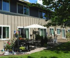 garden style living in a convenient location