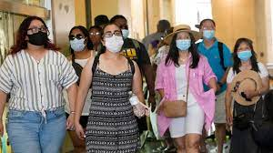 L.A. County Will Mandate Masks Indoors ...