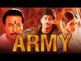 army hindi full sridevi