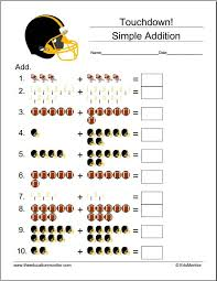 101 best Sports Theme Classroom  images on Pinterest   Math skills furthermore  as well Kindergarten Math Worksheets Printable   One More further Winter Olympics Worksheets   Free Printables   Education as well 2nd Grade Math Word Problems additionally Learn and practice how to add with this printable 2nd grade further  furthermore Football Math   Free football  Math and Homeschool additionally Reading and Interpreting Tables   EnchantedLearning additionally Best 25  Grade 3 math worksheets ideas on Pinterest   Grade 2 math in addition paring Pictographs  Football Time   Worksheet   Education. on printable math worksheets for 2nd grade sports