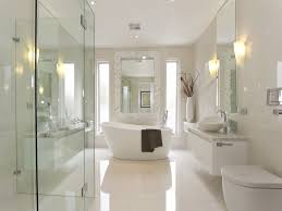 modern bathroom design. A Modern Bathroom Is Thus Not Only A Place Where People Can Go For  Refreshing Shower, But Of Serenity And Complete Relaxation. Design