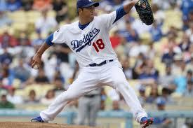 MLB Rumors: The Market For Dodgers Starter Hiroki Kuroda - MLB Daily Dish