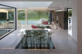 10 rooms with an indoor water feature