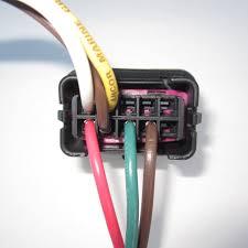 2) new complete internal headlight wiring harness 1999 2005 vw Vw Rabbit Wiring Harness Replacement (2) new complete internal headlight wiring harness 1999 2005 vw mk4 jetta ebay VW Wiring Harness Diagram