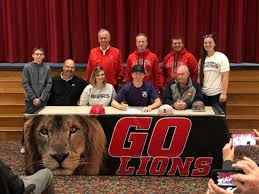"""Baxter Springs Lions on Twitter: """"Congratulations, Brant Morris ..."""
