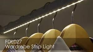 pax wardrobe lighting. Biard LED Wardrobe Light (Cool White) Pax Lighting
