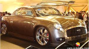 new car launches april 2015Thinker Group India 53 Ambassador is coming to next levelnew