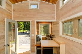 Craftsman Home Interiors craftsman style tiny home featuring cedar siding and reclaimed 4683 by xevi.us