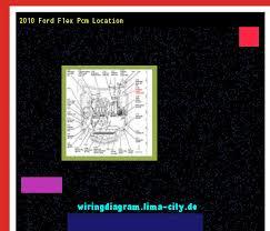 2010 ford flex pcm location wiring diagram 18121 amazing wiring 2010 ford flex wiring diagram at Ford Flex Wiring Diagram