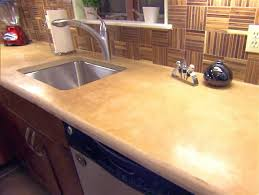 medium size of concrete benchtops white countertop cement countertops mix kitchen diy cost outdoor