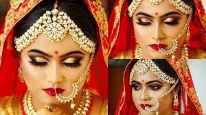 best bridal makeup tutorial step by step