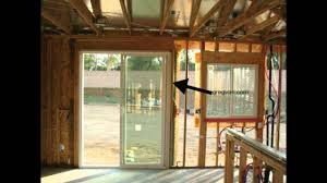 Image Sill Load Transfers Around Windows And Doors Structural Engineering And Home Building Part Youtube Kcdiarycom Load Transfers Around Windows And Doors Structural Engineering And
