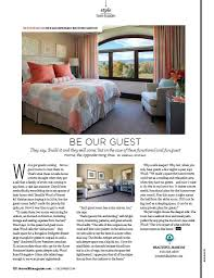 Denver Life Home And Design Beautiful Habitat Featured In The Style Section Of Denver