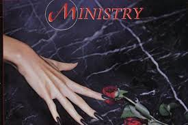 35 Years Ago Ministry Release Disavowed Debut With Sympathy