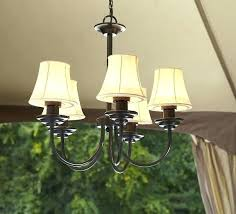 positive outdoor electric chandelier q6835852 candle chandeliers