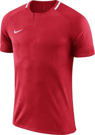 Nike Challenge Ii Jersey Red