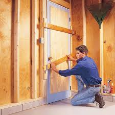 garage side door16 Lesser Known Ways To Beef Up Your Homes Security