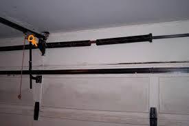 Image result for Spring Repair for Garage Door
