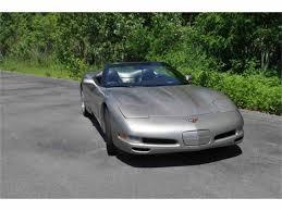 2002 Chevrolet Corvette for Sale | ClassicCars.com | CC-992996