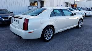 2007 Cadillac STS AWD For Sale Gainesville FL