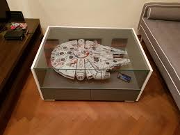 lego set buildeveryone was talking about it now i have one my new coffee table