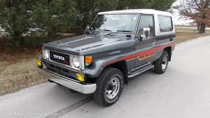 land cruisers direct vehicle inventory 1989 toyota land cruiser bj74 lx 6067