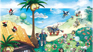 Ev Training Hotspots In Pokemon Sun And Moon Trainer Tower