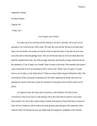 be on time essay a friendly