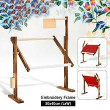 Online Shop for <b>embroidery</b> frame stand Wholesale with Best Price ...
