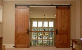interior barn doors. CUSTOM SLIDING PAINT GRADE Or STAIN INTERIOR DOORS / BARN CLOSET DOUBLE Interior Barn Doors