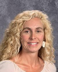 MRS. CHRISTIE SMITH - Aquinas Middle School