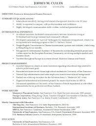 Sample Resumes For College Students Suiteblounge Com
