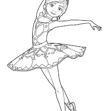 Hip Hop Dance Coloring Pages At Getdrawingscom Free For Personal