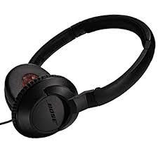 bose on ear headphones. bose soundtrue headphones on-ear style, black for apple ios on ear d