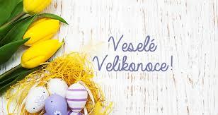 Veselé Velikonoce| Inspirace | Colorland CZ