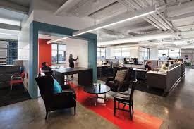 Open Office Design