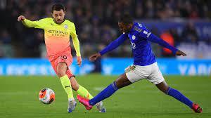 PL: Manchester City beat Leicester City: Match Highlights (VIDEO)