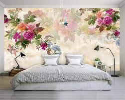 beibehang 3D photo wallpaper marble ...