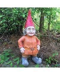 female garden gnome. Fine Female Gnomes Of Toad Hollow  For Female Garden Gnome T