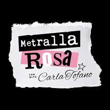 Metralla Rosa