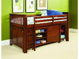modern baby bed