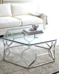 outstanding mercer metal round coffee table gorgeous intended for silver attractive hammered impressive