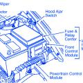 chrysler new yorker 1992 electrical circuit wiring diagram chrysler minivans 2001 electrical circuit wiring diagram
