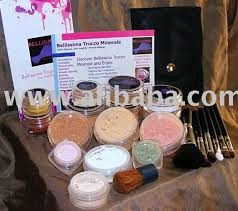 bellissima mineral makeup whole suppliers alibaba