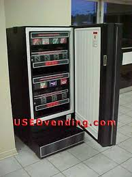 Used Soda Vending Machines Mesmerizing Antares Vending Machines Refreshment Center By Natural Choice