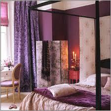 Purple Bedroom Curtains Curtain Ideas For Purple Walls Curtain Blog