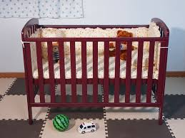 chinese baby wood bed solid wood bed for baby solid